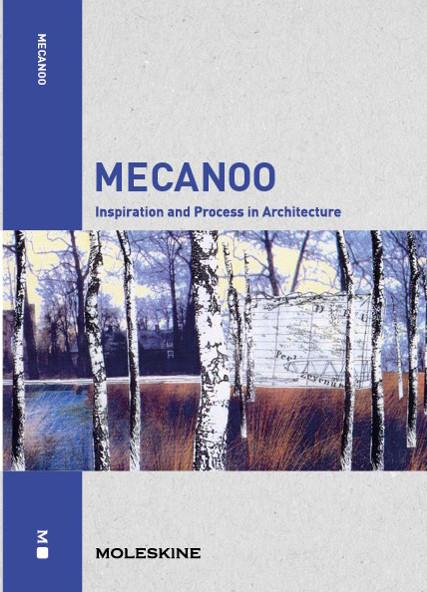 Mecanoo inspiration and process in architecture /anglais