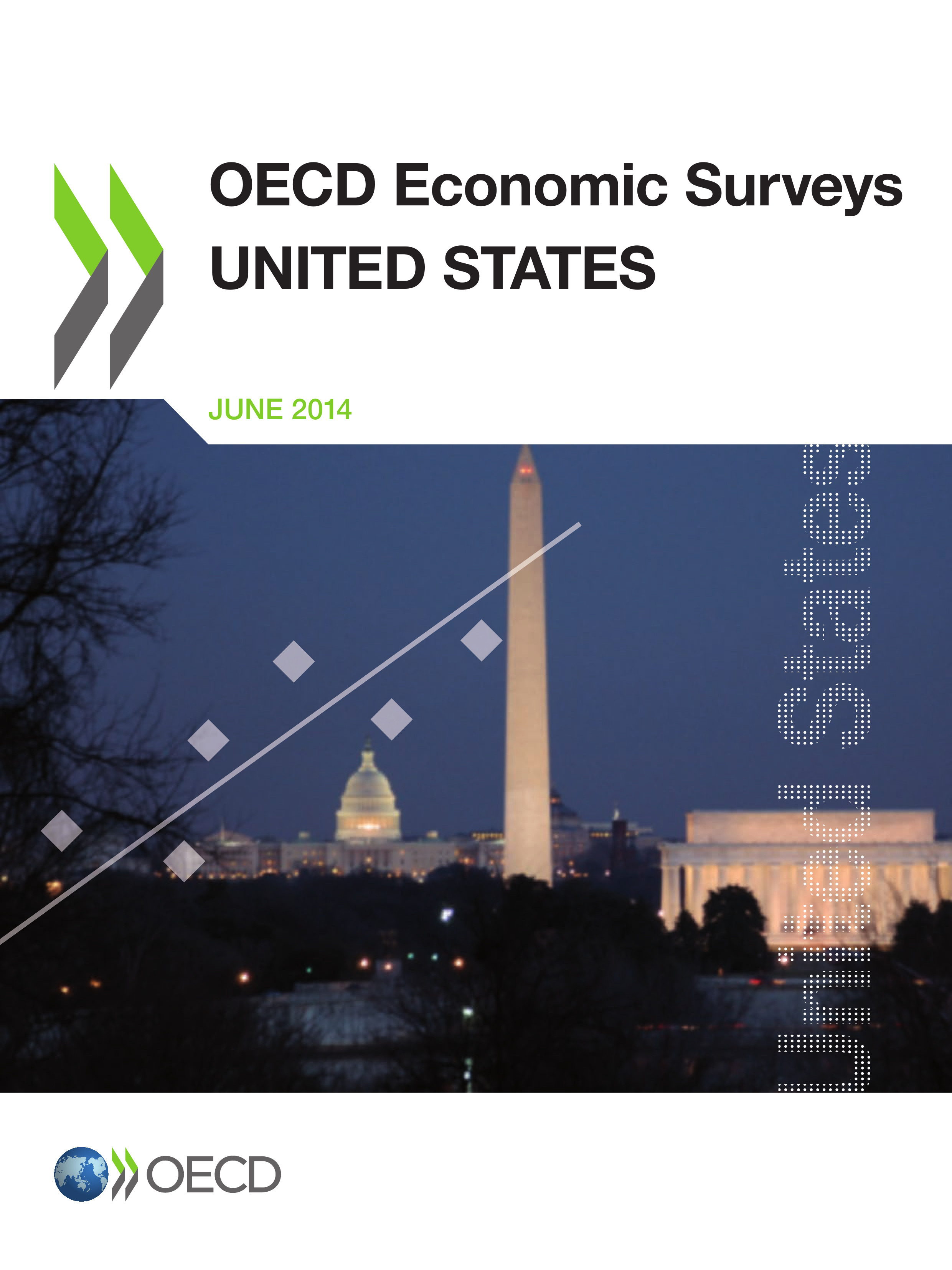 United States ; OECD Economic Surveys (édition 2014)