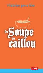 Vente Livre Numérique : La Soupe au caillou  - Charles Perrault