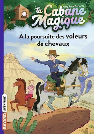 La cabane magique, Tome 13