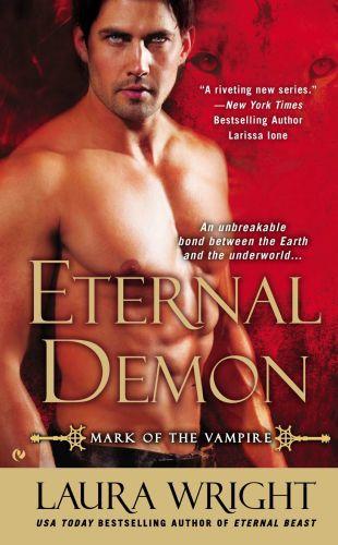 Vente EBooks : Eternal Demon  - Laura Wright