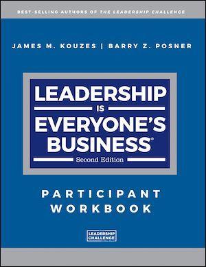 Leadership is Everyone's Business