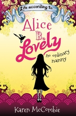 Vente EBooks : Life According to... Alice B. Lovely  - McCombie Karen