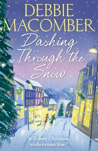Vente EBooks : Dashing Through the Snow  - Debbie Macomber