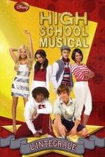 Couverture de High school musical ; integrale t.1 a t.3