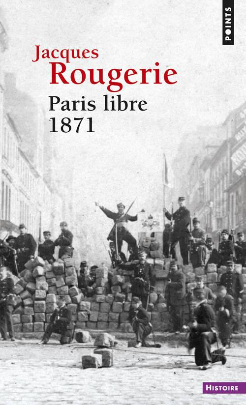 Paris libre 1871