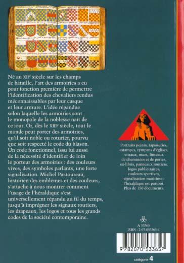Figures de l'heraldique