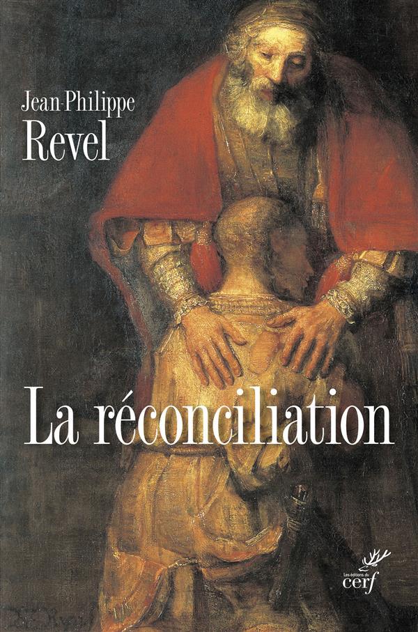 LA RECONCILIATION