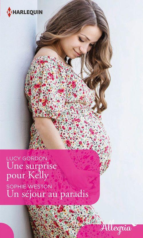 Une surprise pour Kelly - Un séjour au paradis