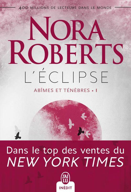 Abîmes et ténèbres t.1 ; l'éclipse