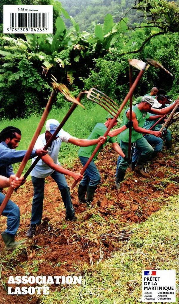 GUIDE PETIT FUTE ; THEMATIQUES ; la Martinique des jardins (édition 2020)