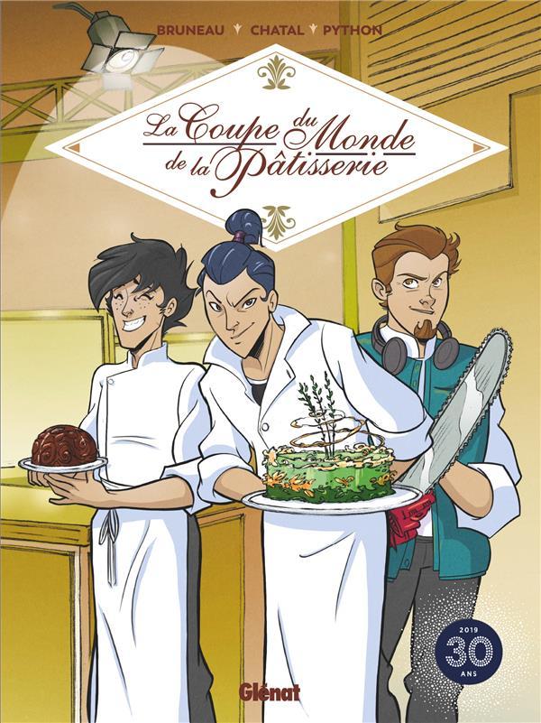 La coupe du monde de pâtisserie