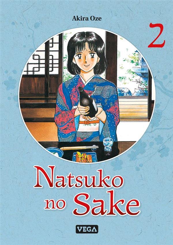 Natsuko no sake T.2