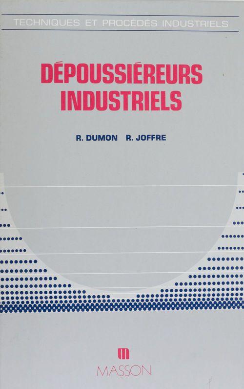 Depoussiereurs industriels