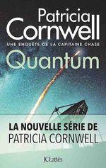 Vente Livre Numérique : Quantum  - Patricia Cornwell