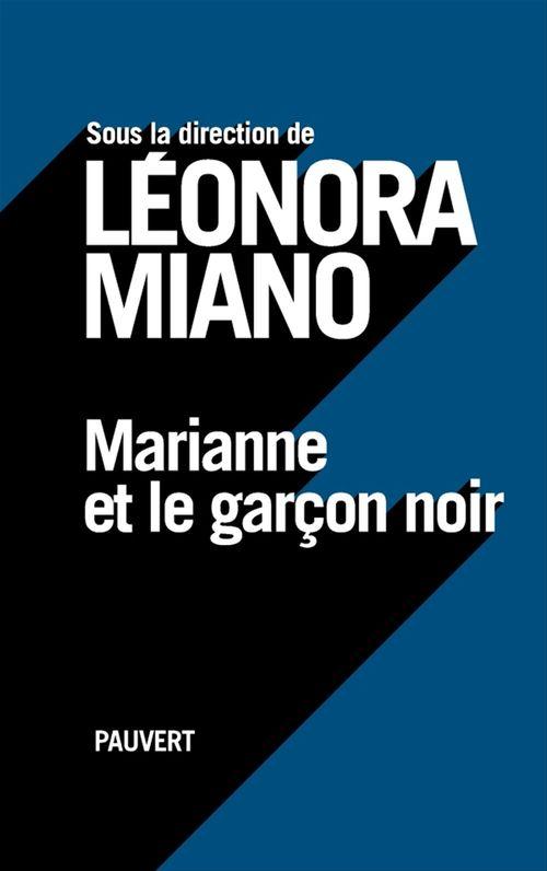 Marianne et le garçon noir