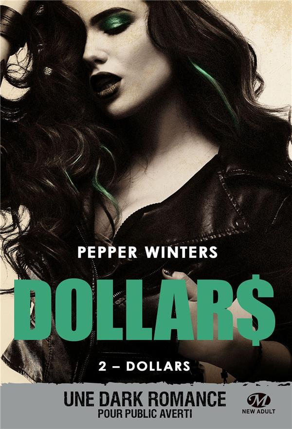 Dollars t.2 ; dollars