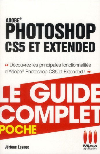 Photoshop Cs5, 5.5 Et 6