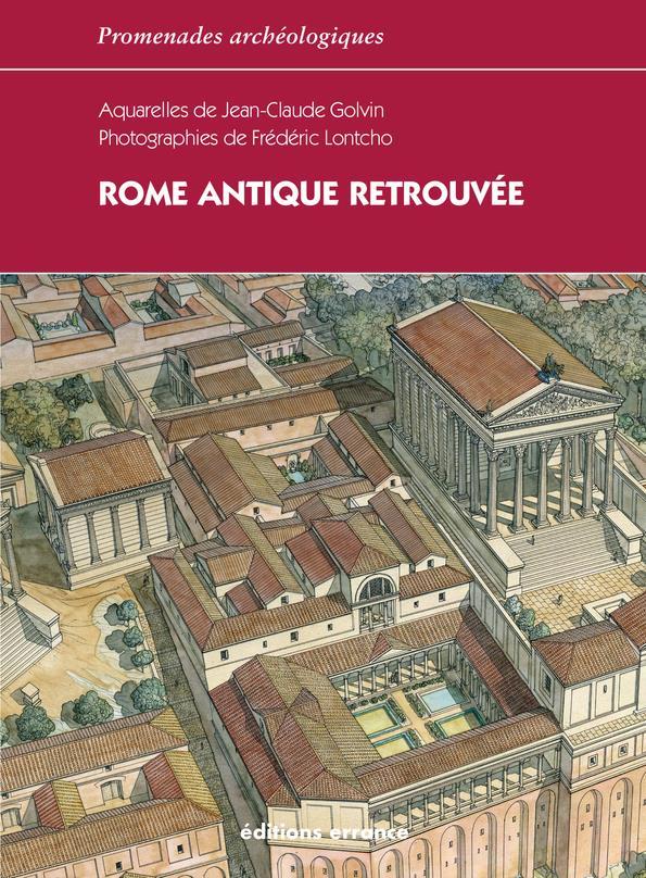 Rome antique retrouvée