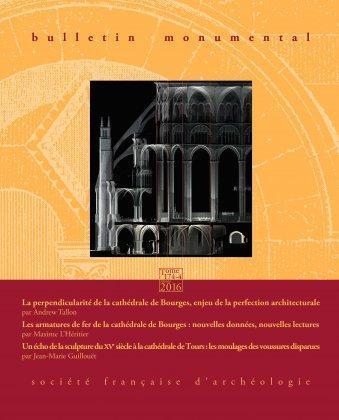 Bulletin monumental n.174/4