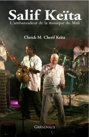 Salif Keïta, l'ambassadeur de la musique du Mali