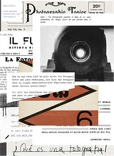 Manifeste!: eine andere geschichte der fotografie /allemand