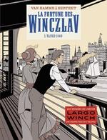 Vente Livre Numérique : La fortune des Winczlav - tome 1 - Vanko 1848  - Jean Van Hamme