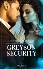 Greyson Security - L'Intégrale