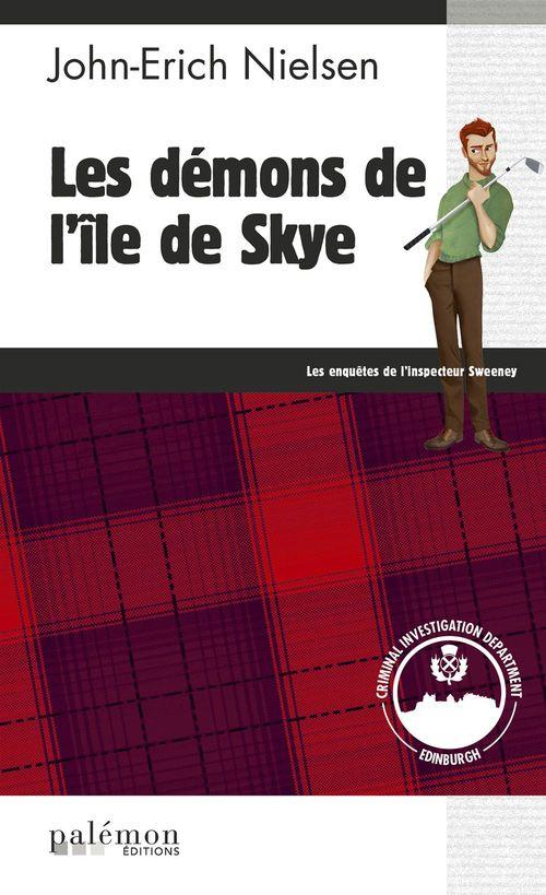 Les démons de l'île de Skye