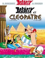 Vente Livre Numérique : Astérix - Astérix et Cléopâtre - n°6  - René Goscinny - Albert Uderzo