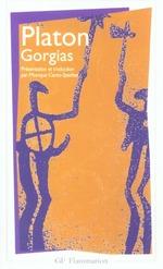 Couverture de Gorgias