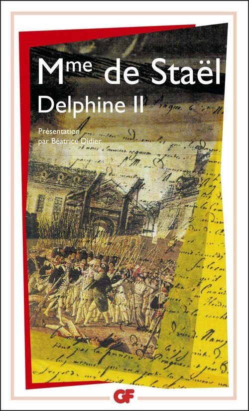 Delphine t.2