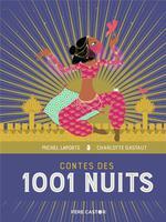 Couverture de Les Grands Recits De La Mythologie - T05 - Contes Des 1001 Nuits - Les Grands Recits De La Mythologi
