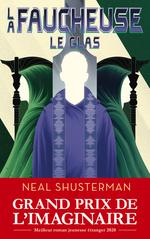 Vente Livre Numérique : La Faucheuse, Tome 3 : Le Glas  - Neal Shusterman