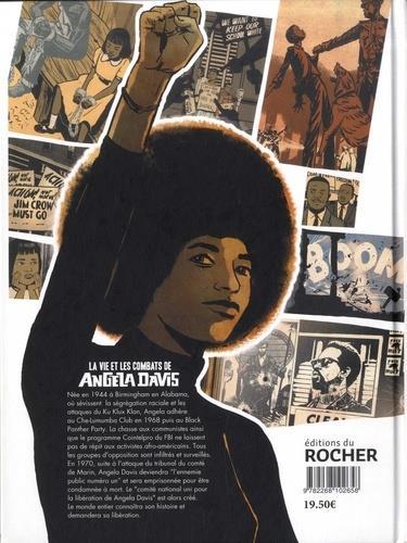 Miss Davis ; la vie et les combats de Angela Davis