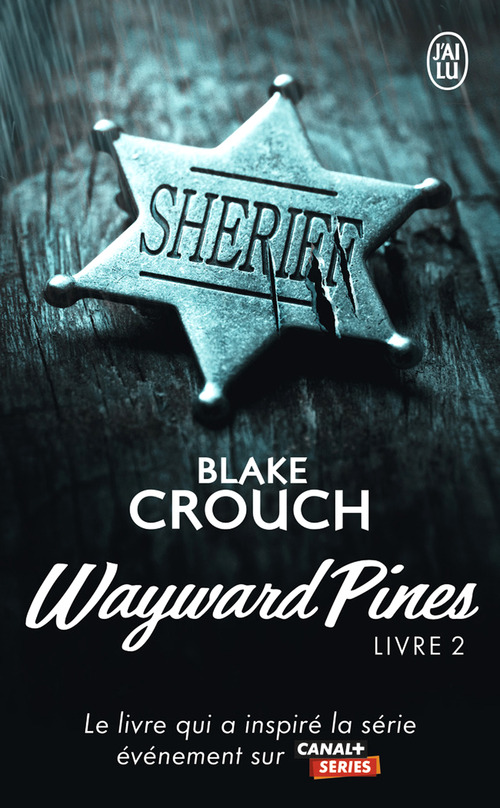 Wayward Pines t.2