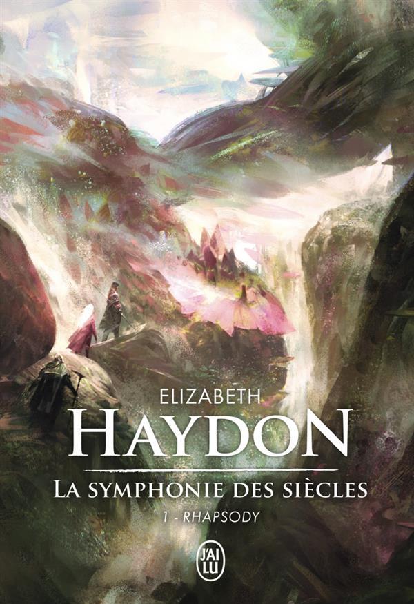 La symphonie des siècles t.1 ; rhapsody