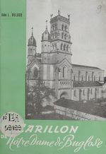 Le carillon de Notre-Dame de Buglose