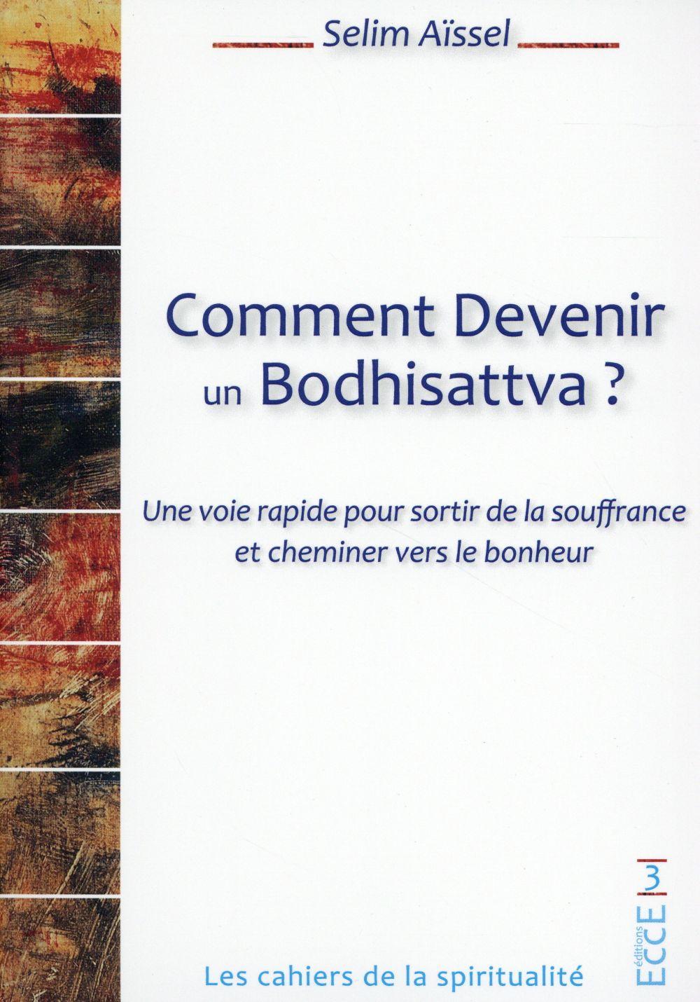 Comment devenir un Bodhisattva ? une voie rapide pour sortir de la souffrance et cheminer vers le bonheur