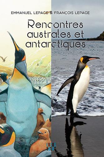 Rencontres australes ert antarctiques