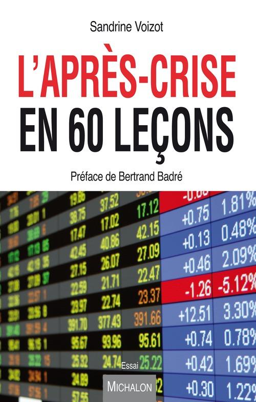 L'après-crise en 60 leçons