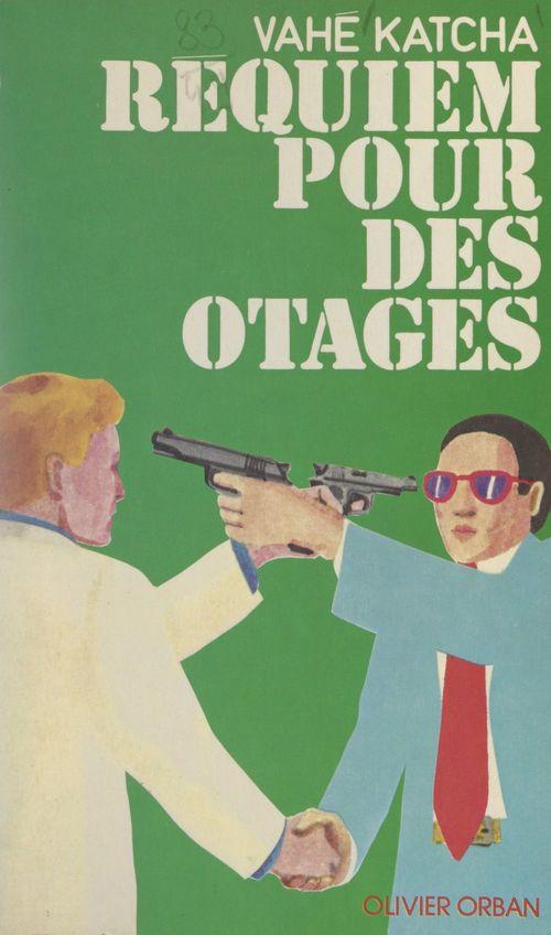 Requiem pour des otages