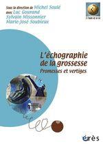 Vente EBooks : L'echographie de la grossesse  - Michel SOULE