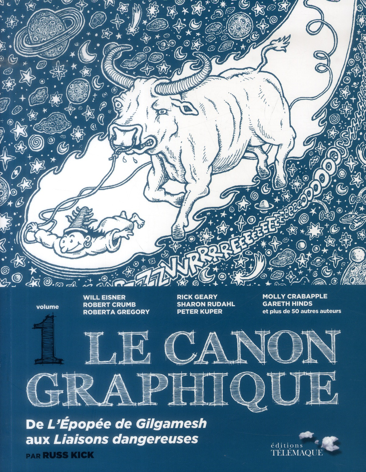 Le canon graphique t.1