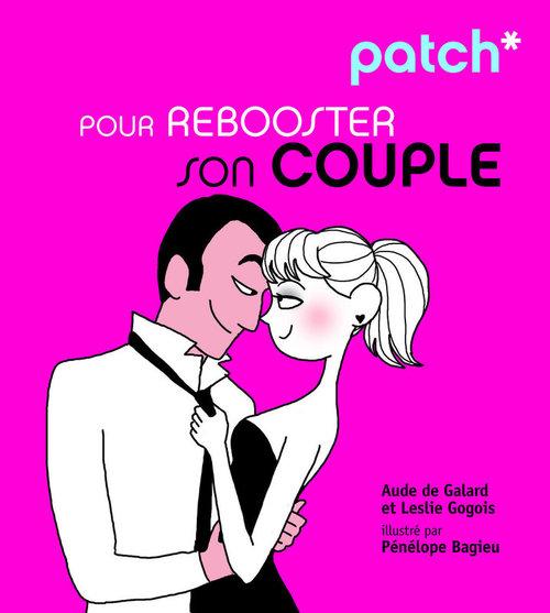 PATCH pour rebooster son couple