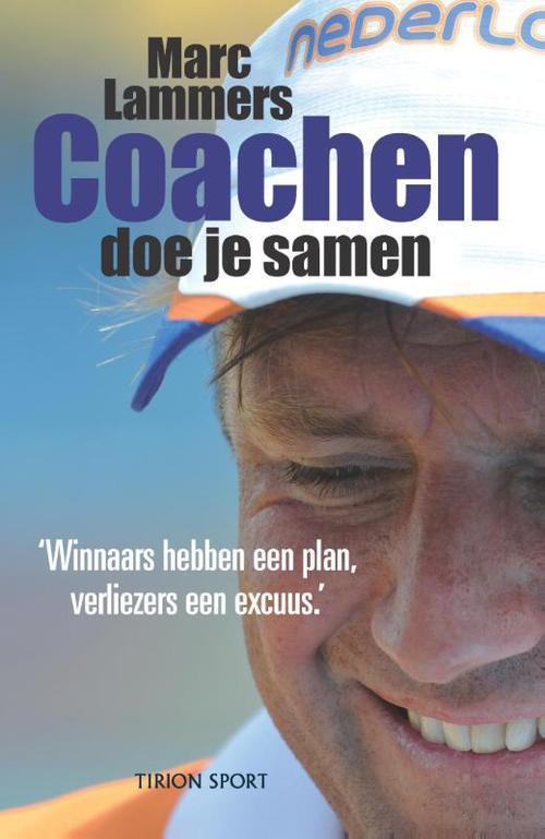 Coachen doe je samen