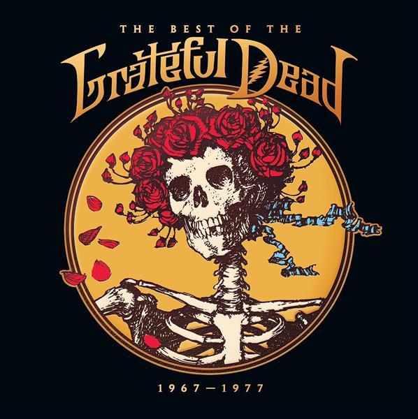 best of Grateful Dead 67-77