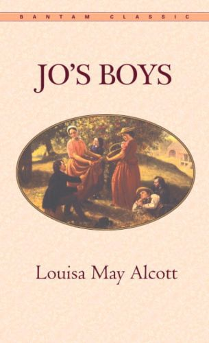 Jo's Boys