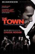 Vente Livre Numérique : The Town  - Chuck HOGAN