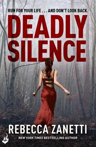 Vente EBooks : Deadly Silence: Blood Brothers Book 1  - Rebecca Zanetti